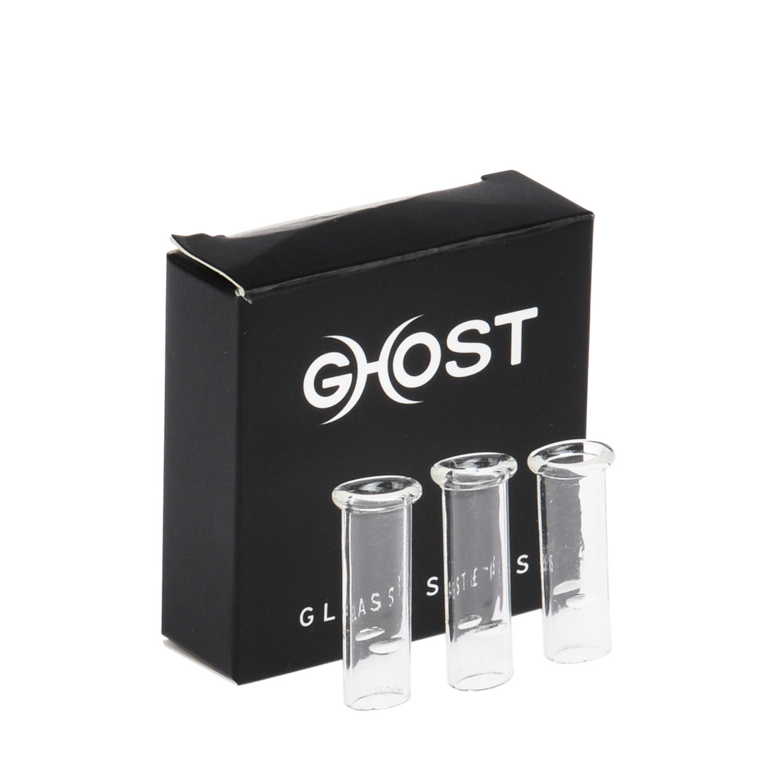 3 embouts buccaux pour Ghost MV1
