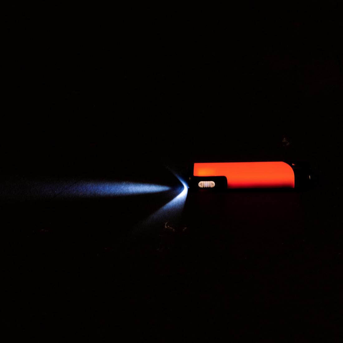 BRIQUET ATOMIC TURBO LED X50