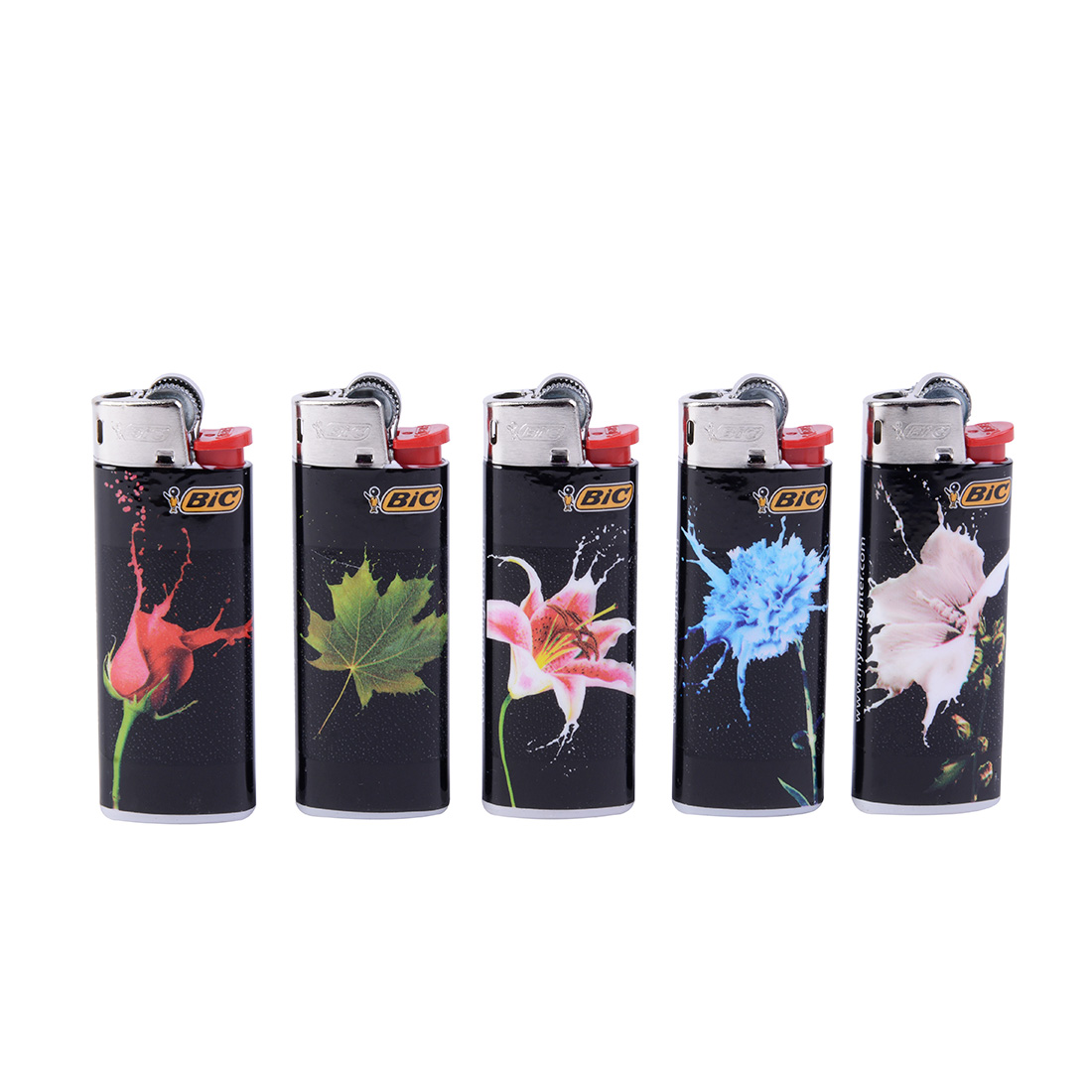 briquet mini bic
