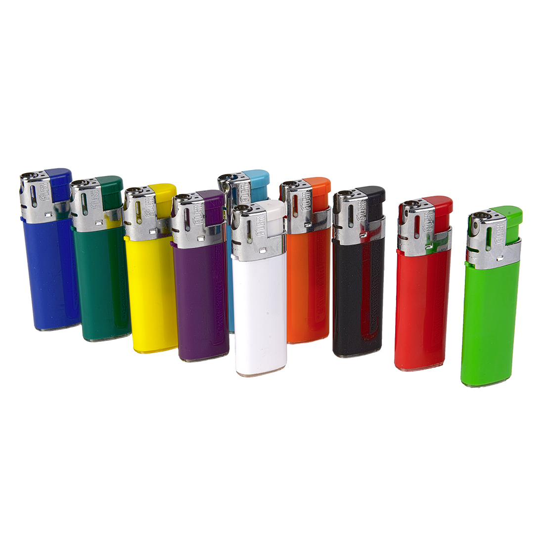 briquet sidekick color x5
