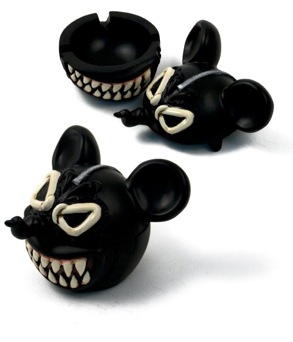 CENDRIER MONSTER MOUSE