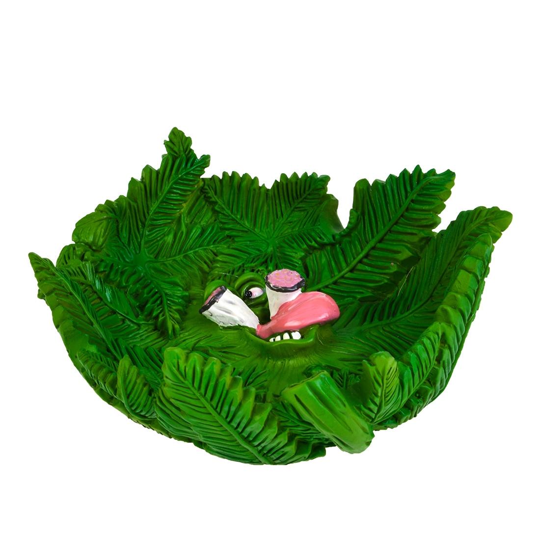 cendrier leaf