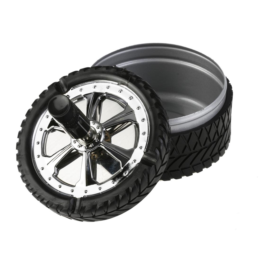 cendrier pneu