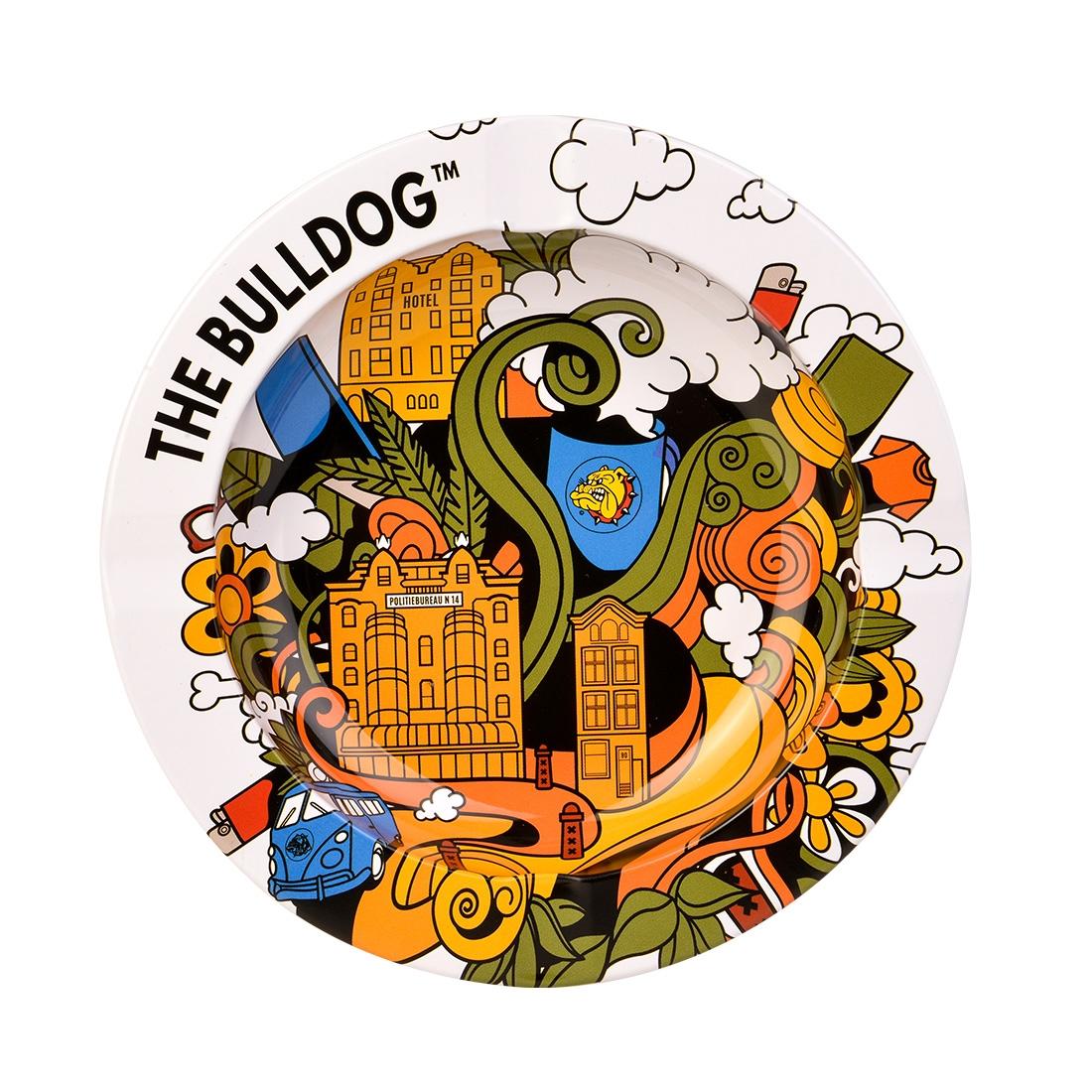 cendrier the bulldog