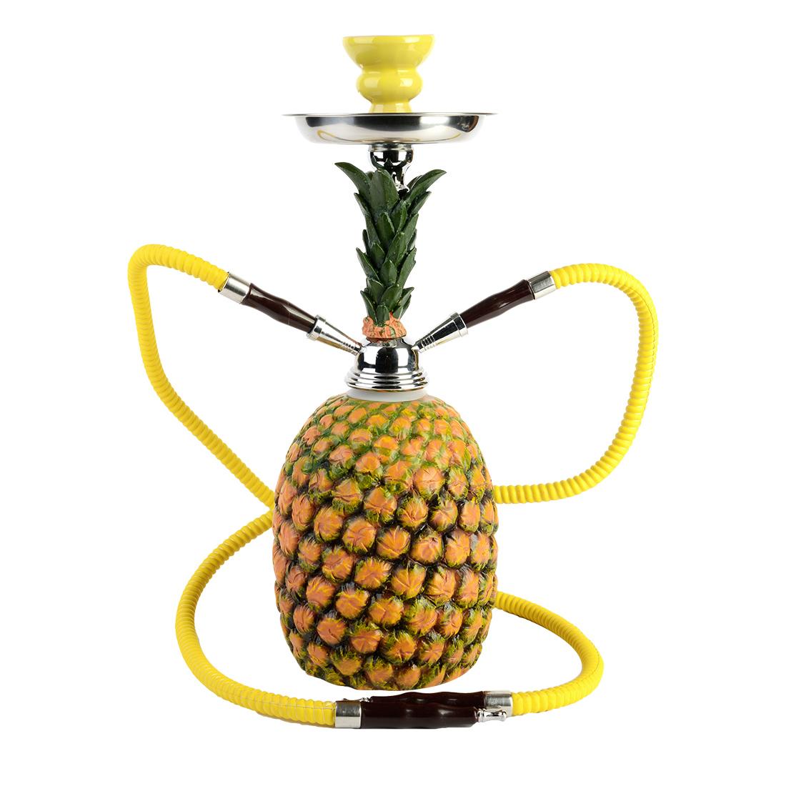 chicha ananas