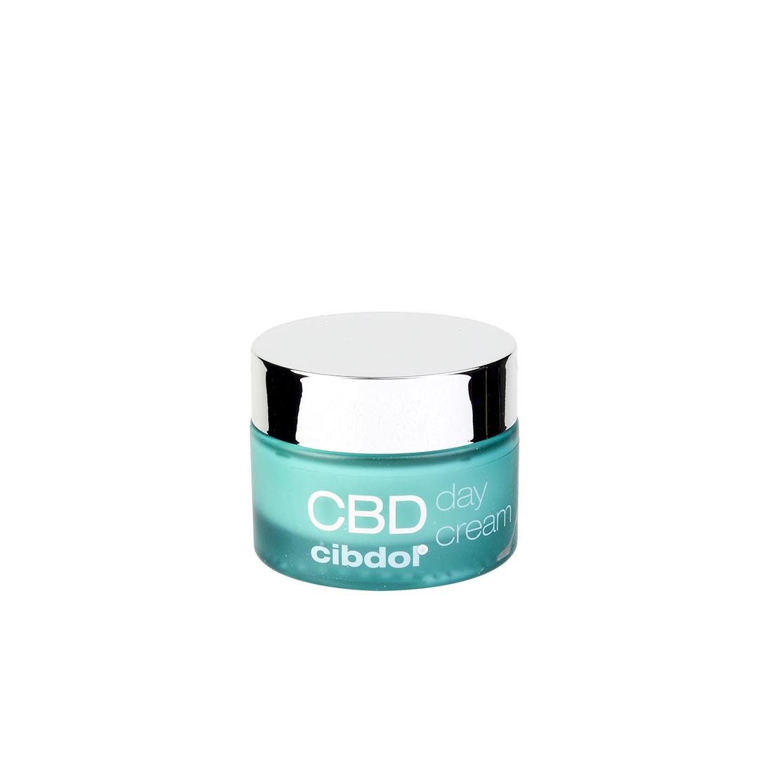 Creme CBD Cibdol Day Cream