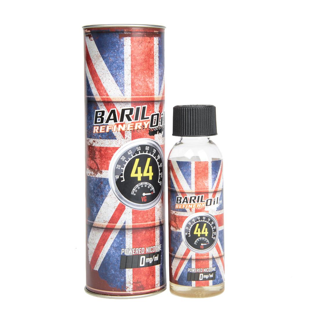 E-LIQUIDE BARIL OIL 44 40ML