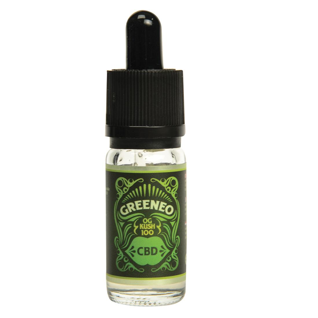 e-liquide greeneo