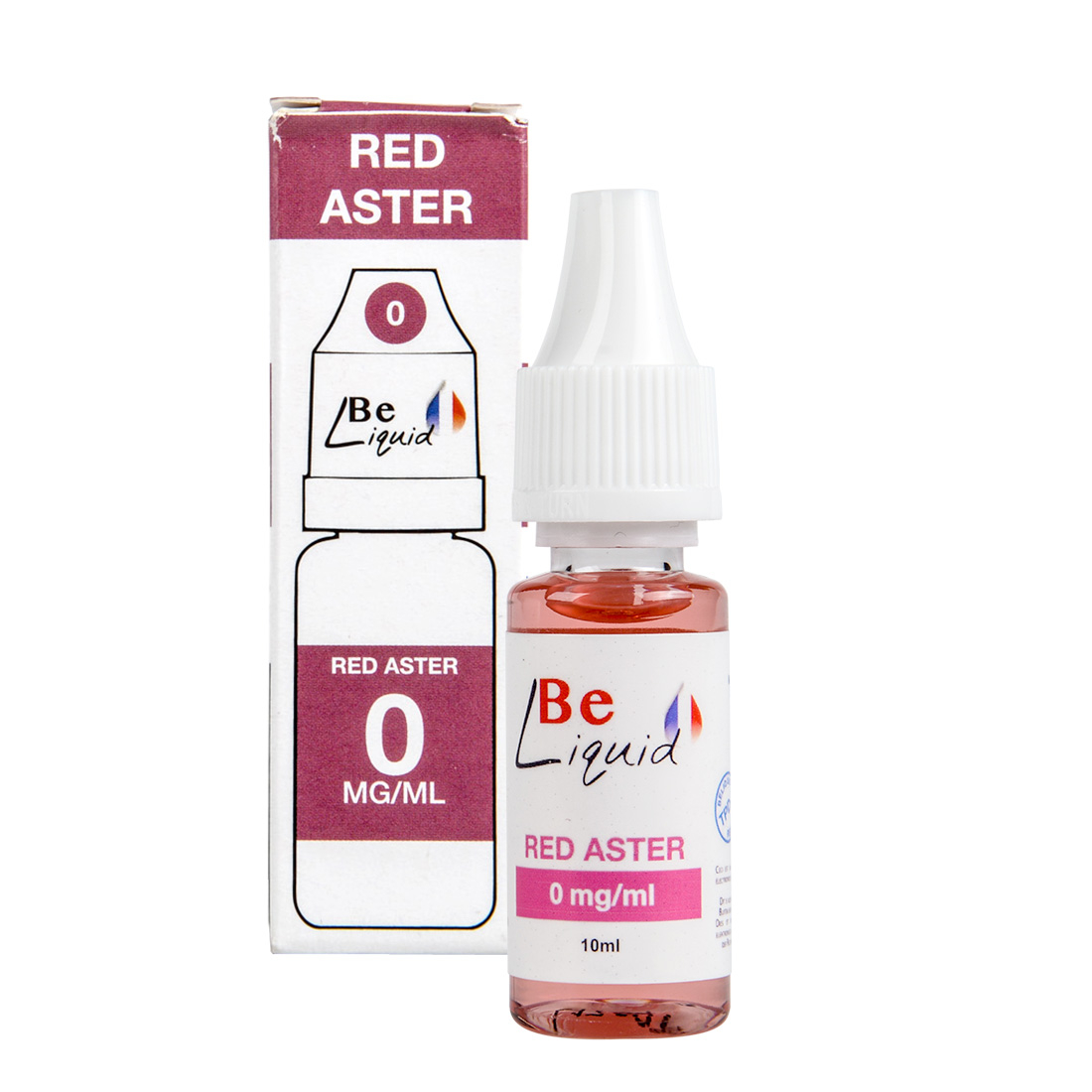 E-LIQUIDE BELIQUID RED ASTER