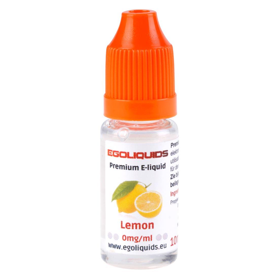 acheter eliquide citron