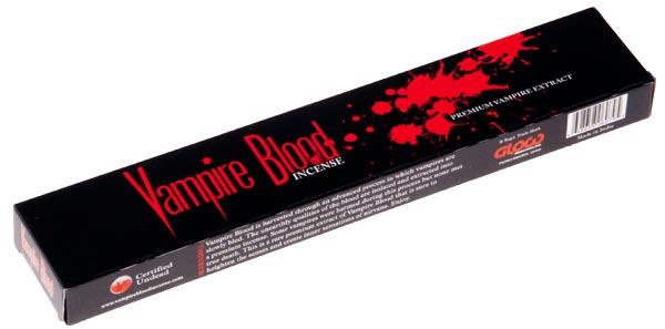 encens vampire blood