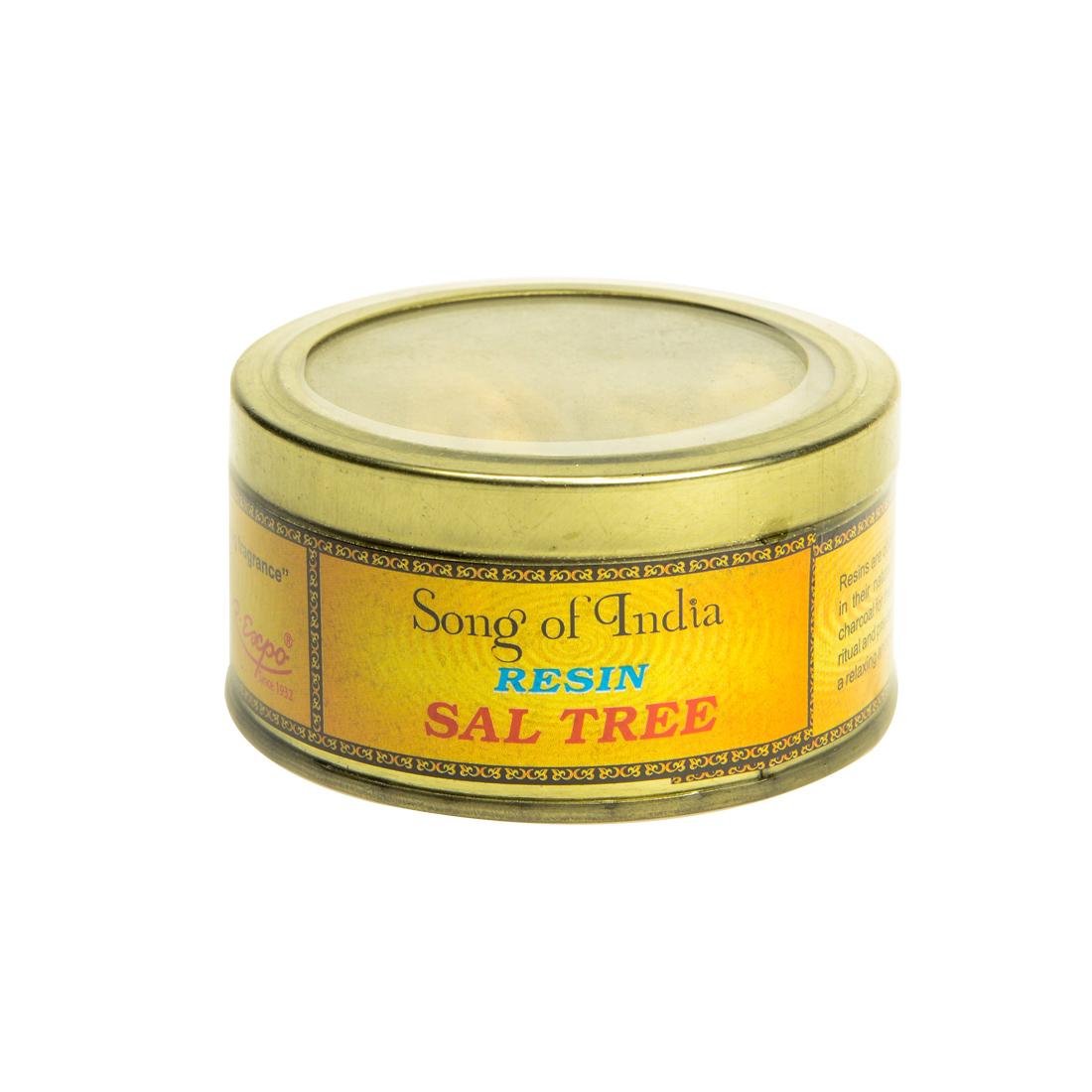 Encen resine sal tree
