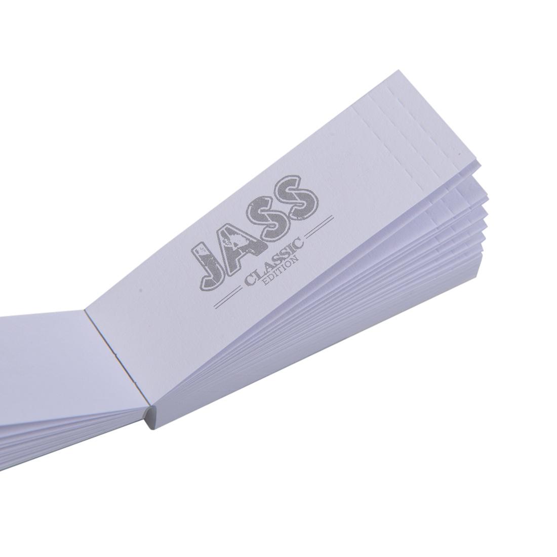 filtre jass paper