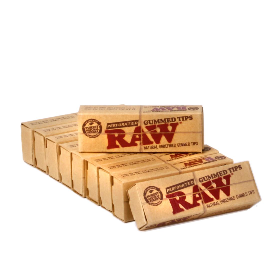 acheter raw gummed