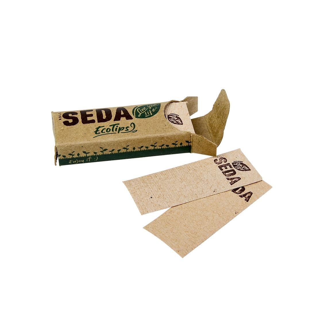 Filtres Tips Eco Seda