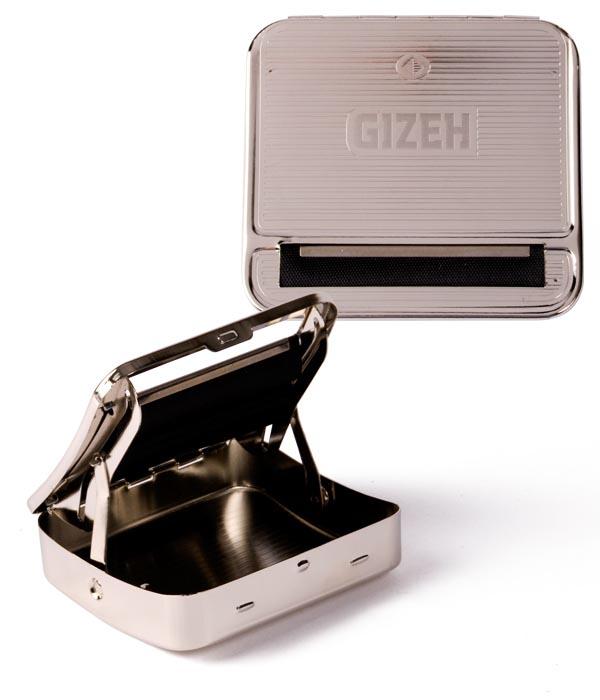 Rouleuse automatique Gizeh