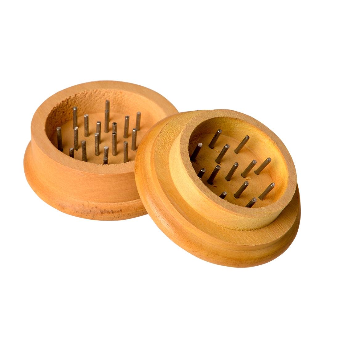 grinder en bois