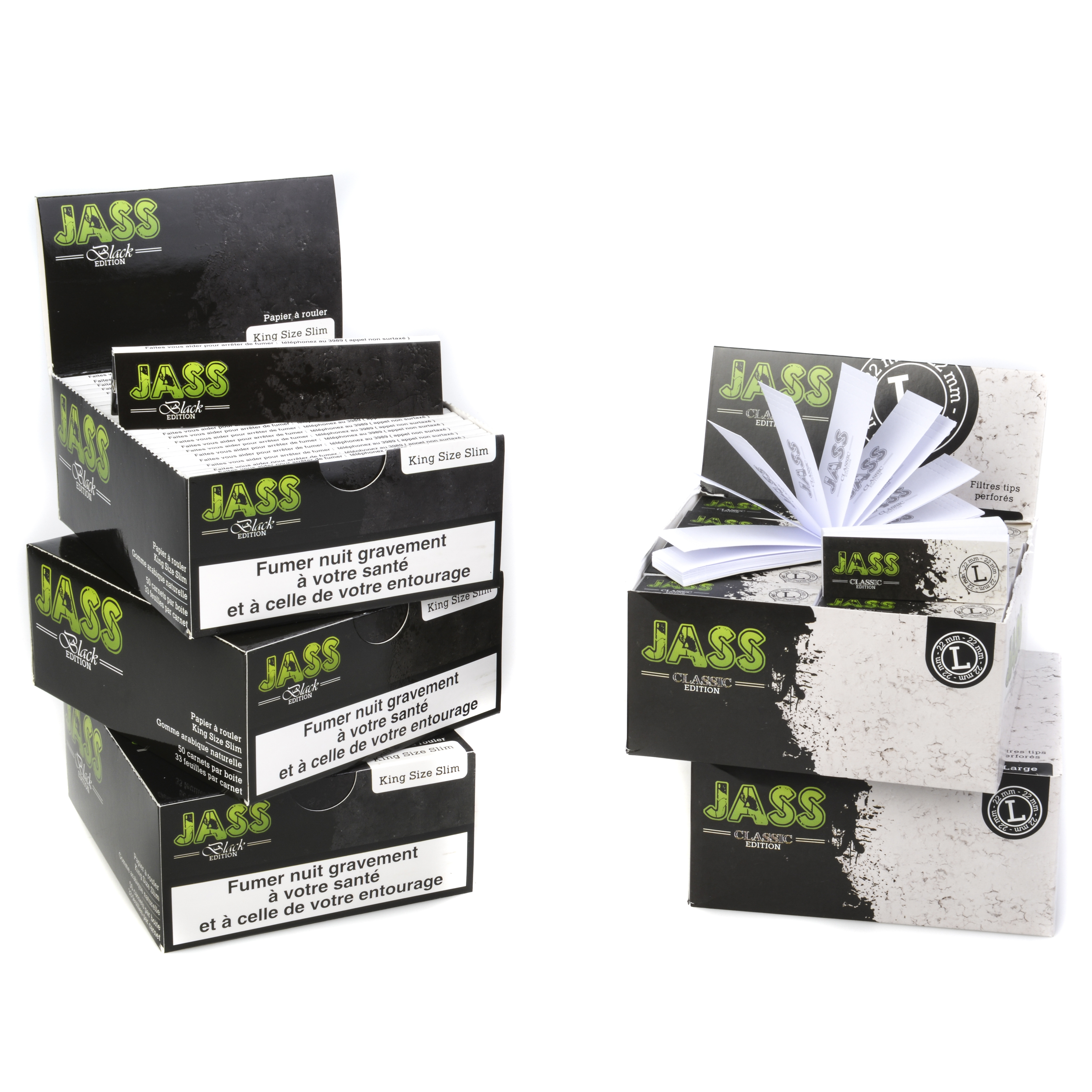 Jass pack