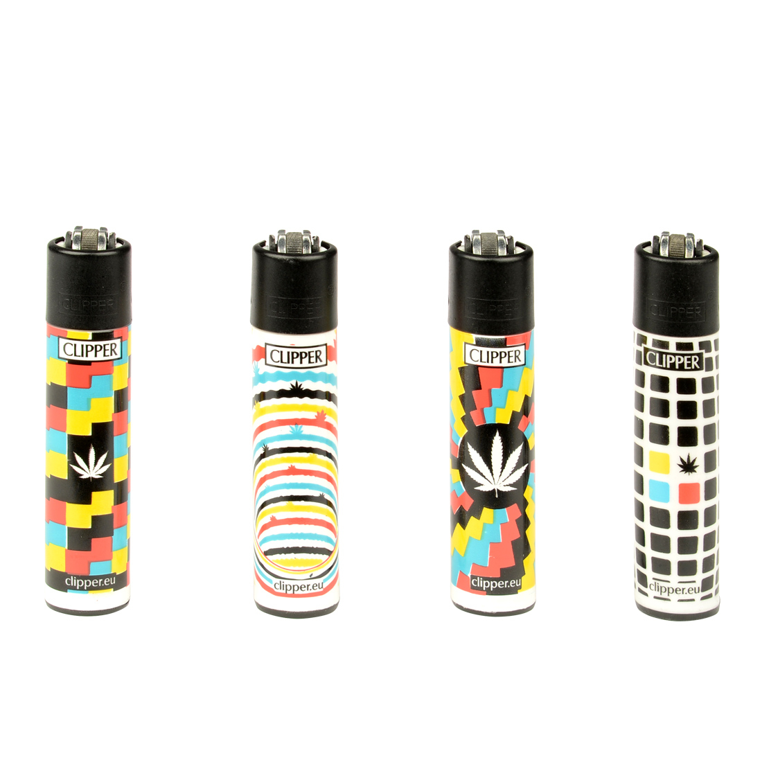 CLIPPER WEED X4