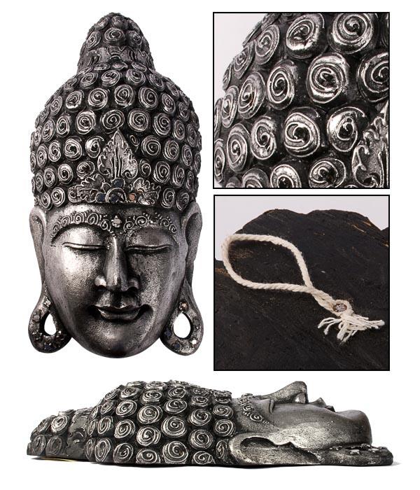 Masque bouddha