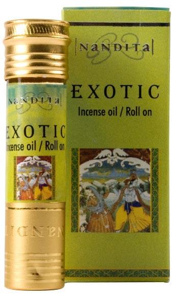 Huile parfumee haute qualite;