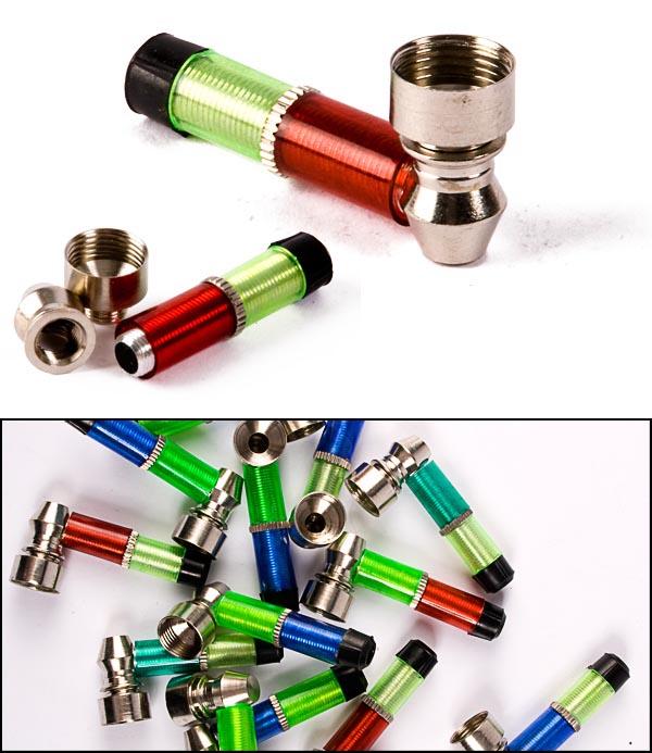 pipe métal