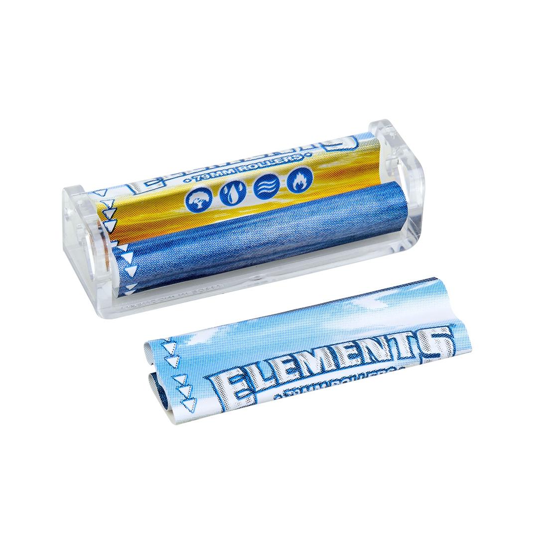 rouleuse elements 70 mm