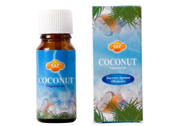 Acheter huile a bruler coco