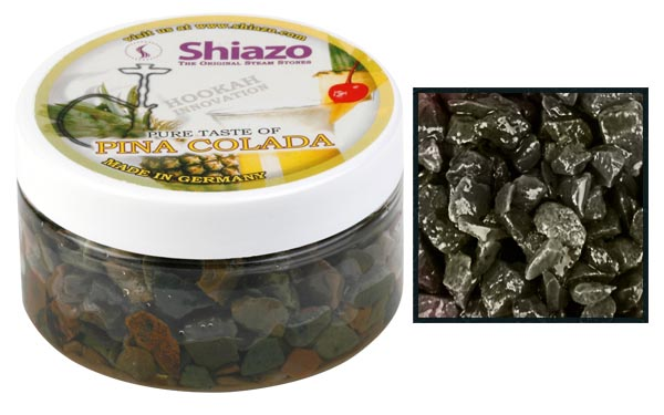 pierre shiazo pina colada