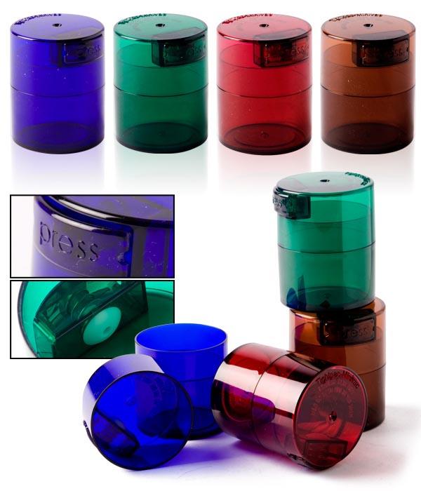 TightVac color. Acheter boite hermetique