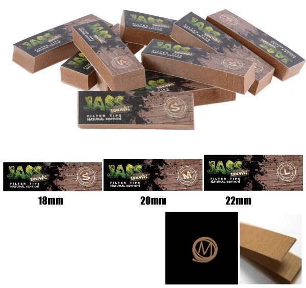 filtres jass brown S  par 10