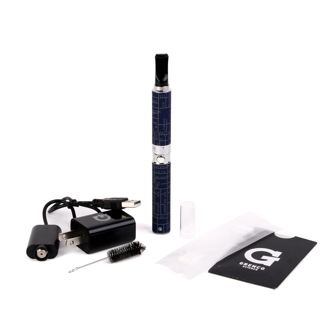 vaporisateur gpen