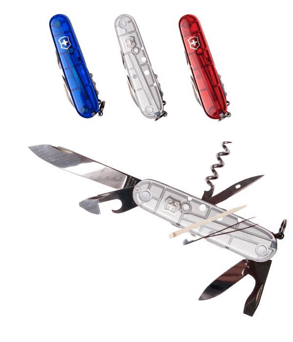 acheter couteau suisse spartan