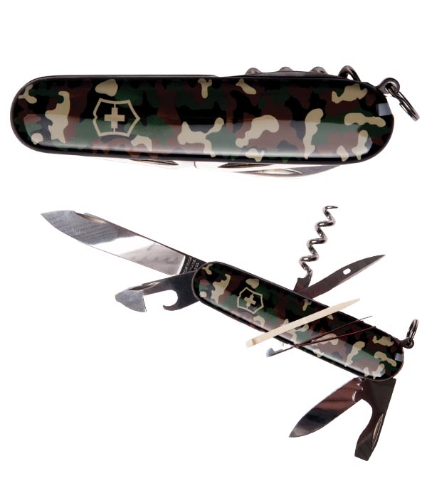 achat couteau victorinox