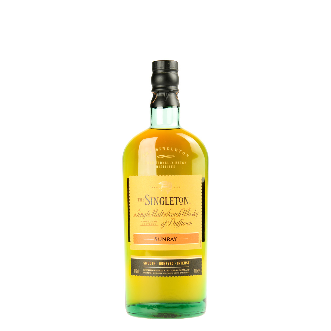 WHISKY SINGLETON SUNRAY 70CL