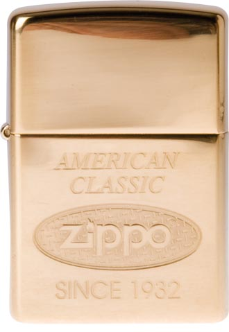 zippo american