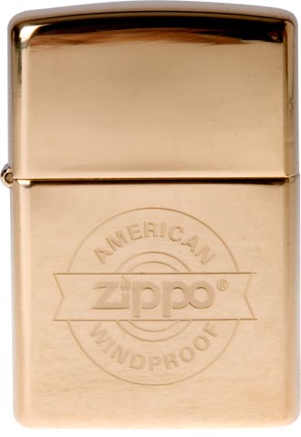 zippo american windproof
