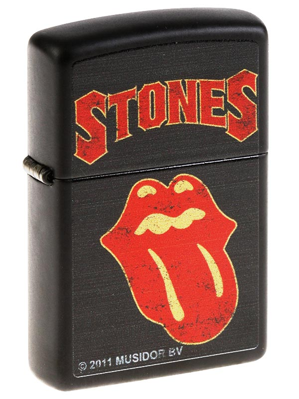 ROLLING STONES TONGUE VINTAGE