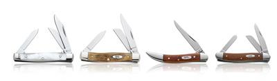 Couteaux zippo