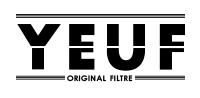 Logo Marque YEUF