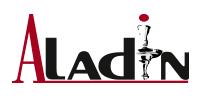 Logo Marque Aladin