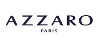 Logo Marque Azzaro