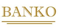 Logo Marque Banko