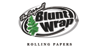 Logo Marque BLUNT WRAP