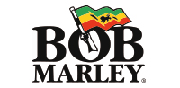 Logo Marque Bob Marley