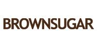 Logo Marque BROWN SUGAR