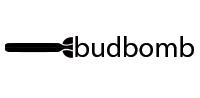 Logo Marque BudBomb