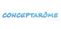 Logo Marque Conceptarome