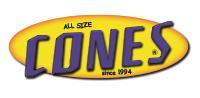 Logo Marque Cones