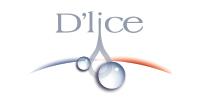 Logo Marque D'lice